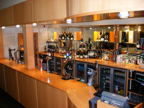Function Room Hire Cannock