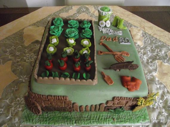 Birthday Cakes Whitstable