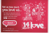 Show some love in the 14 Days of Love 2013 and WIN great prizes