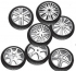 Can you repair cracked alloy wheels?