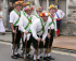 What is there to do in Watford on May Day Bank Holiday 2013?