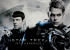 Review: Star Trek Into Darkness – a solid 7/10 and terrific performance from Benedict Cumberbatch!