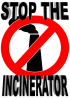 Stop the Incinerator campaign - you can help!