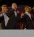 The Rat Pack comes to Sandown Park near Guildford