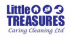 Little Treasures Caring Cleaning Ltd joined The Best of Kettering last week.