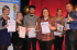 Lancaster & Morecambe College celebrate volunteers' achievements