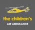 Maiden flight of new National Children's Air Ambulance gets off the ground in the North East