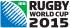 Richmond welcomes the 2015 Rugby World Cup