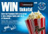 WIN CINEWORLD TICKETS!
