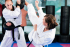 Junior Newport Tae Kwon Do TAGB