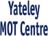 Yateley MOT Centre Ltd