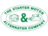 The Starter Motor and Alternator Company
