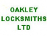 Oakley Locksmiths Ltd