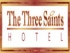 The Three Saints Hotel