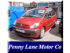 Penny Lane Motor Co