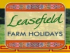 Leasefield Farm Holidays - Devon Yurt Camping