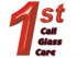 1st Call Glass Care Windows and Glazing