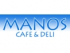 Manos Cafe & Delicatessen