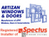 Artizan Windows & Doors Ltd
