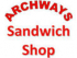 Archways Sandwich Shop