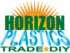 Horizon Plastics Building Supplies -  Launceston