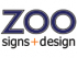 Zoo Signs and Designs