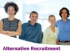 Alternative Recruitment Services Ltd - Okehampton