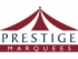 Prestige Marquee & Tent Hire in the Cotswolds