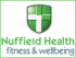 Nuffield Health Fitness and Wellbeing
