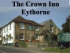 The Crown Inn, Eythorne