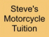 Steves Motorcycle Tuition
