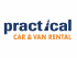 Practical Car & Van Rental