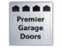 Premier Garage Doors - Rugeley