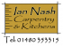 Ian Nash Carpentry & Kitchens