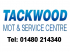 Tackwood MOT and Servicing Centre