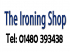 The Ironing Shop.