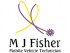 M J Fisher Mobile Vehicle Technician