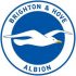 Brighton and Hove Albion vs Blackpool FC