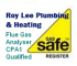 Gas Safe - change to regulations from April 2012