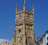 Guided tours of Cirencester Parish Church