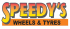 Speedys Wheels and Tyres