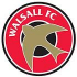 Walsall Go Down At Preston
