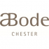 New at ABode Chester