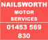 Nailsworth Motor Services