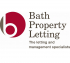 Bath Property Letting