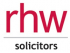 rhw solicitors LLP