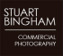 Stuart Bingham Commercial Photography