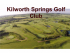 Kilworth Springs Golf Club