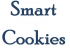 Smart Cookies - for Cotswolds Catering