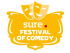 SURE FESTIVAL OF COMEDY 2013
